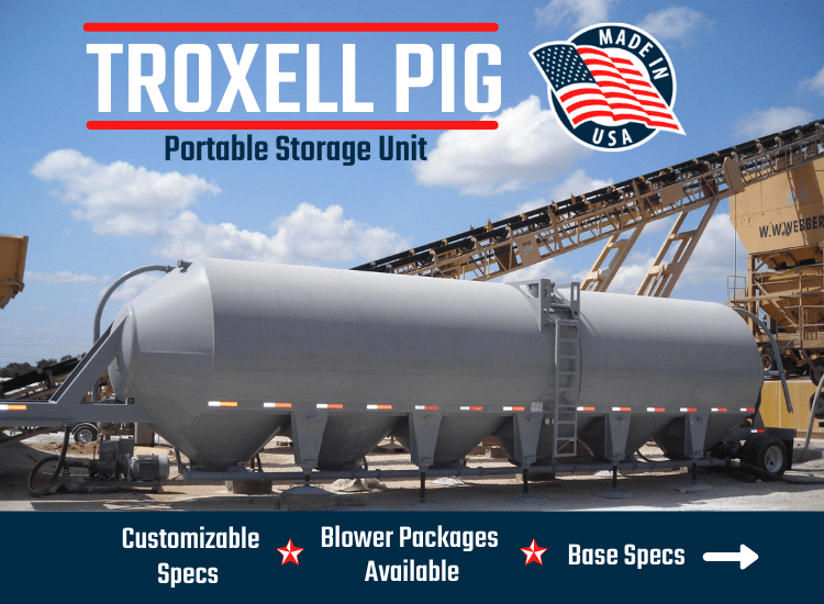 Troxell Pig Portable Storage Units For Sale